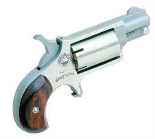 "North American Arms 5 Round 22 Long Rifle Cap & Ball Revolver w/1 1/8"" Barrel Md: 22LRCB"