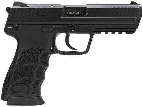 Heckler & Koch HK45 45 ACP V1 2-10 Round Magazines Semi Automatic Pistol 745001-A5