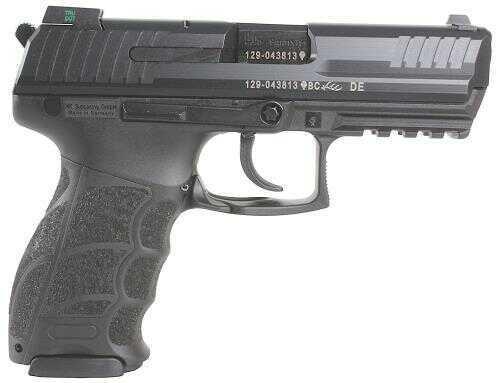 Pistol Heckler & Koch P30 DA/SA 9mm Luger 15 Round M730903-A5
