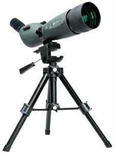 Konus Optical & Sports System Konus Black Spotting Scope with Tripod & Photo Adapter Md: 7120