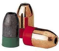 Powerbelt Bullets Copper Hollow Point 50 Caliber Bullets 245 GR (Per 20) AC1589
