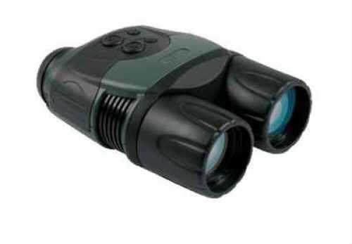 Yukon Advanced Optics Yukon 5x42 Night Vision Digital Monocular w/ Car Power Adapter Included Md: 28041