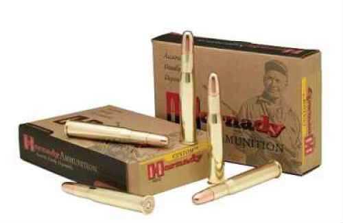 Hornady 416 Rigby by Dangerous Game, 400gr DGX (20 Per Box) 82663
