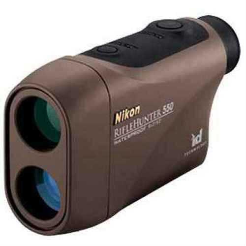 Nikon RIFLEHUNTER 550ID RANGFDR BRN 8367