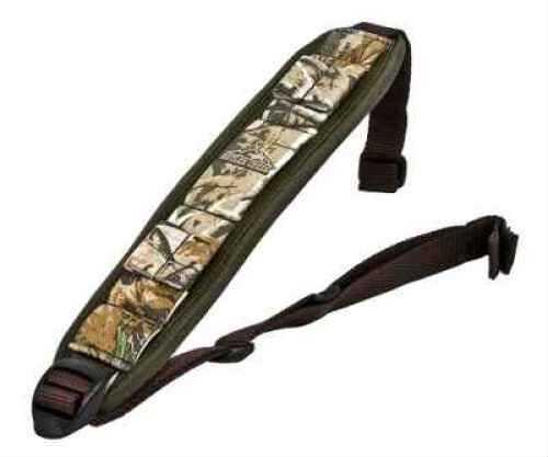 Butler Creek Comfort Stretch Alaska Magnum Sling Realtree AP - Holds 4 rounds - Designed to be shock absorber for 80139