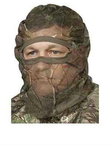 Hunter Specialties Hunters Specialties 3/4 Soft Mesh Net Realtree All Purpose Face Mask Md: 05410