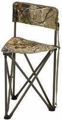 Hunter Specialties Hunters Specialties Realtree Hardwoods Green HD Tripod Field Chair Md: 05377