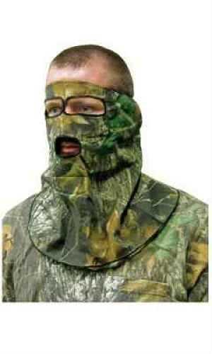 Primos Hunting Face Mask Ninja Cotton 3/4 MONBU 528