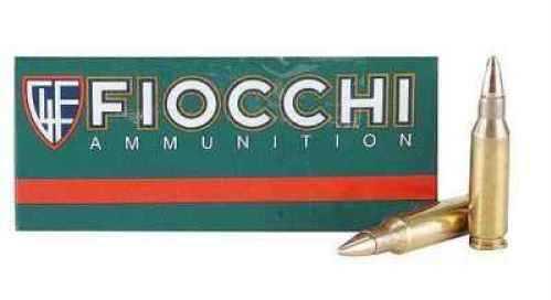 Fiocchii 4.6X30 H&K 40 Grain Full Metal Jacket Ammunition Md: 46EXA