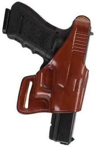 Bianchi Venom Belt Slide Holster Colt Government Right Hand Tan 24176