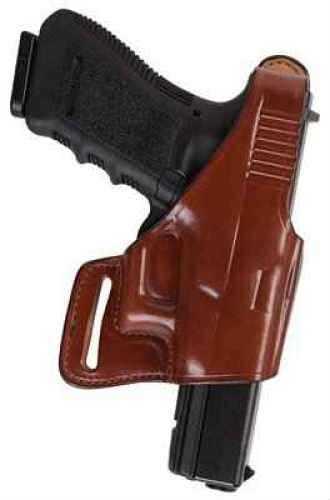 Bianchi Venom Belt Slide Holster Smith & Wesson J Frame Right Hand Tan 01 24180