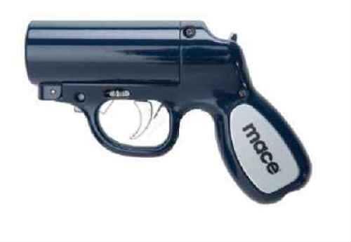 Mace Security International Pepper Gun/10% OC Cartridge/Test Cartridge/Batteries Md: 80401 80401