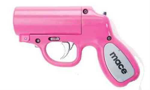 Mace Security International Pepper Gun/10% OC Cartridge/Test Cartridge/Batteries Md: 80404