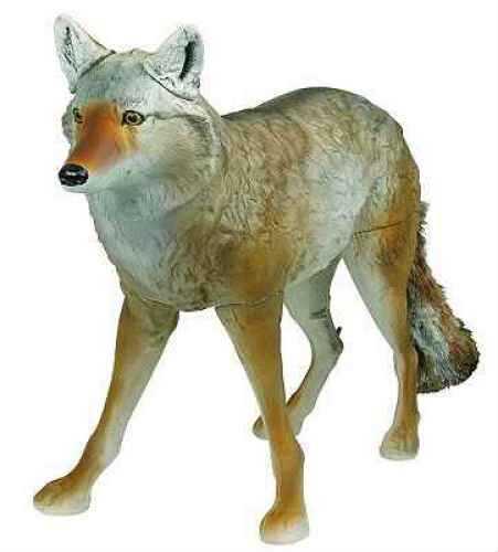 Flambeau Master Series Decoy Lone Howler Coyote Model: 5985MS