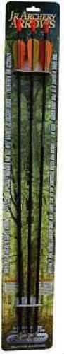 Barnett Junior Fiberglass Arrows For Banshee Phantom/Lil' Banshee & Lil' Sioux Md: 19007 19007