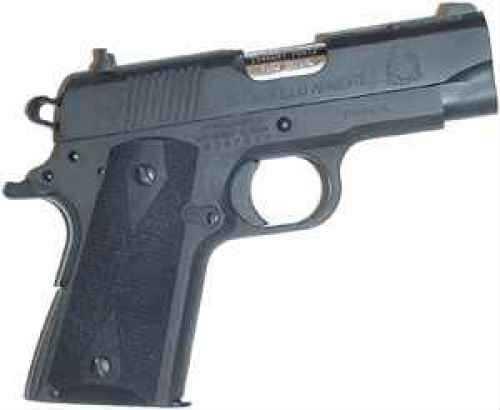Pearce Grip Pearce Side Panel Grips For Colt Officer Md: PGOM2 PGOM2