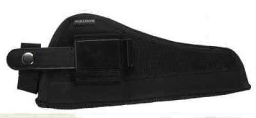 Bulldog Cases Black Extreme Holster Revolver For Colt Python Md: FSN6