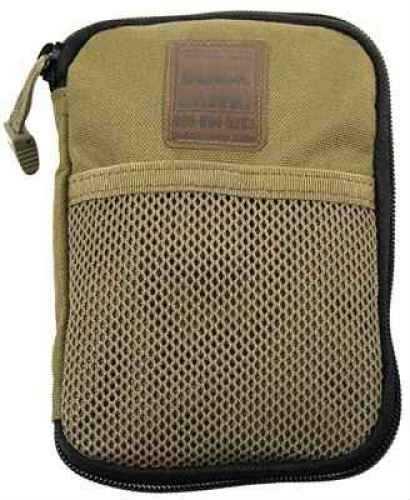 BlackHawk Products Group Tan Mini Accessory Pocket Case 20PK01DE