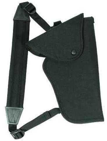 BlackHawk Products Group BlackHawk Bandolier Scoped Shoulder Holsters For Thompson Center Contenders Md: 40SB13BKR