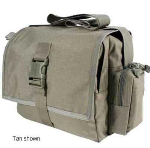 BlackHawk Products Group Black Battle Bag 60BB02BK