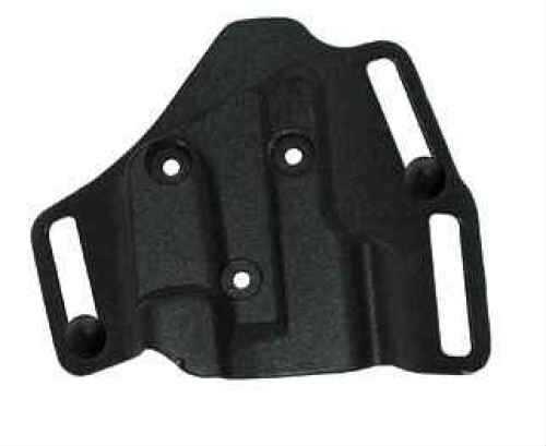 BlackHawk Products Group BlackHawk Black Multi-Functional Belt Loop With Adjustable Belt Slots Md: 410900CBK