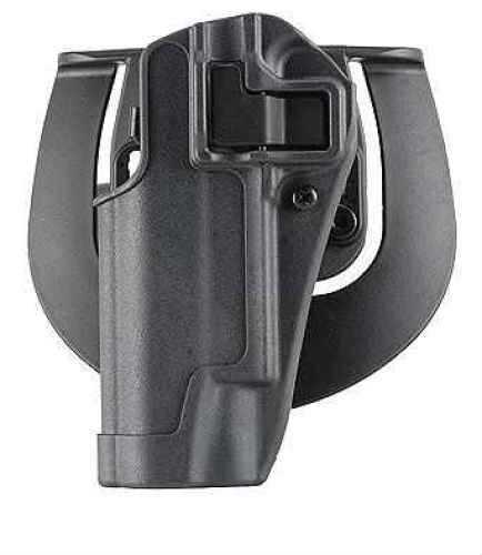 BlackHawk Products Group Serpa Sportster Belt Holster Right Hand H&K USP CS 413509BK-R
