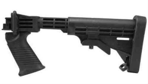 Tapco SAIGA T6 Intrafuse Rifle System STK07160BLACK
