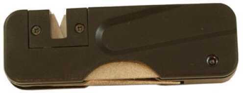 Kinives of Alaska Knives of Alaska 3-Way System With Flat Diamond Steel/Carbide Inserts/Diamond Rod Md: 0396FG