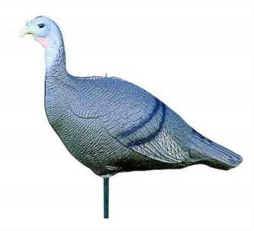 Feather Flex Turkey Decoy Hen W/Stake SF00845