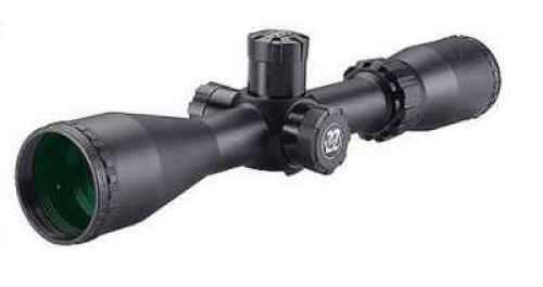 "BSA Optics Sweet 22 Rifle Scope 3-9X40 1"" 30/30 AdjustableParallax Matte Finish S22-39X40SP"