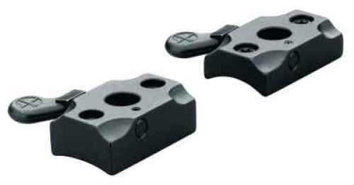 Leupold QR Browning X-Bolt 2-pc Mount Matte Black 66080