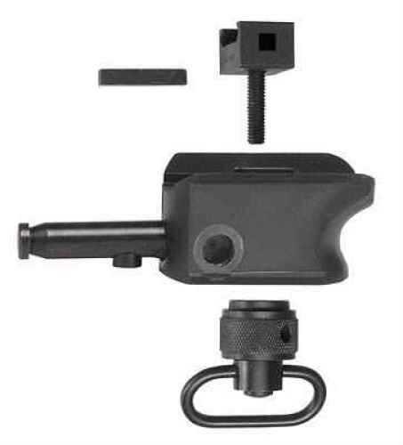 Kengs Firearms Specialty Versa Pod Picatinny Rail Adapter Md: 150603