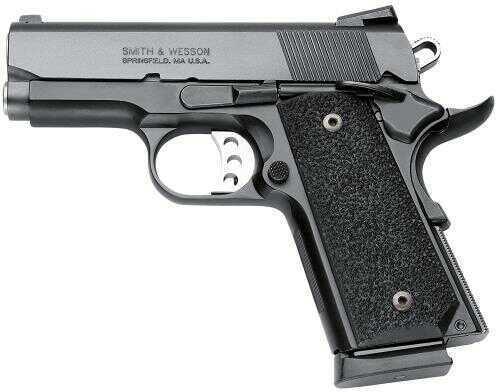 Pistol Smith & Wesson SW1911 SubCompact Pro 45 ACP 7 Round 178020