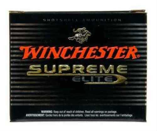 "Winchester SPR ELITE 12G 2.75"" DB SABOT SL SSDB12"