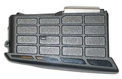 Sako S5c26030 A7 223 Remington 3 Rd Black Finish
