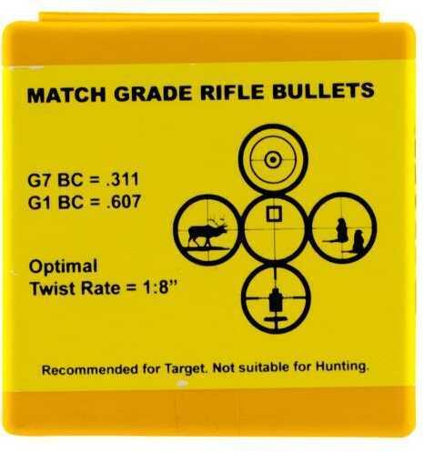 Berger Bullets 264 (6.5mm) 140 GR 26414 Target 100 Box