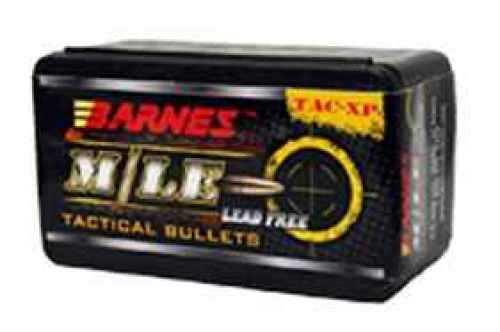 Barnes Bullets BAR 45ACP 185Gr TAC XP 40/Box 30552