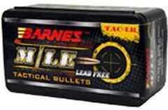 Barnes Bullets Barnes 50BMG 750Gr Tangent TAC LR 20/Box