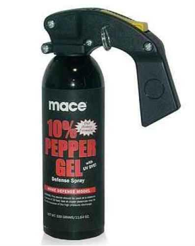Mace Security International Home/Auto Defense Pepper Gel 330 Grams Md: 80272