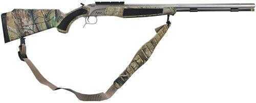 "Rifle CVA Break Open 45 Cal 27"" Barrel N/A Realtree APG Stock 209 Primer CR4013S"