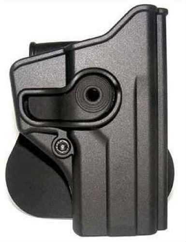 SigTac Holster Tau 24/7 9mm/40sw TS1