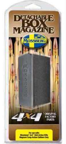 Mossberg 4x4 Replacement Magazine Standard 95033