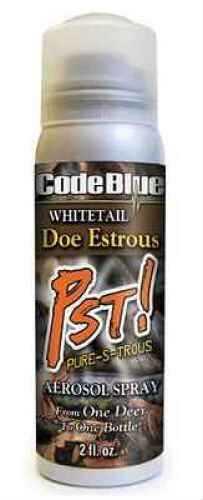 Code Blue / Knight and Hale Code Blue PST AEROSOL ESTROUS OA1126