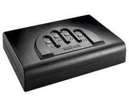 GunVault MicroVault Biometric MVB500
