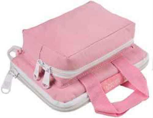 Bulldog Cases Pink X-Small Range Bag BD909P