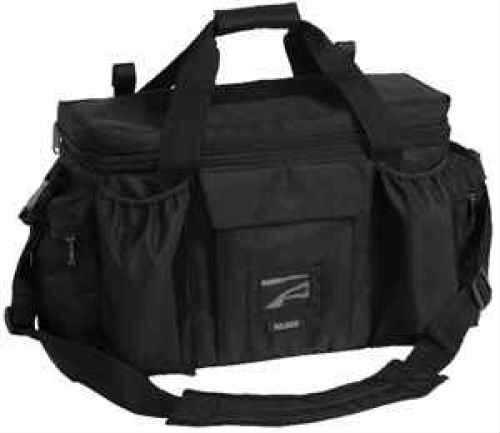 Bulldog Cases Extra Large Black Range Bag BD920