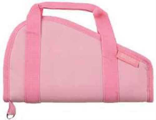Bulldog Cases Pink Pistol Rug Small (ff) 600P