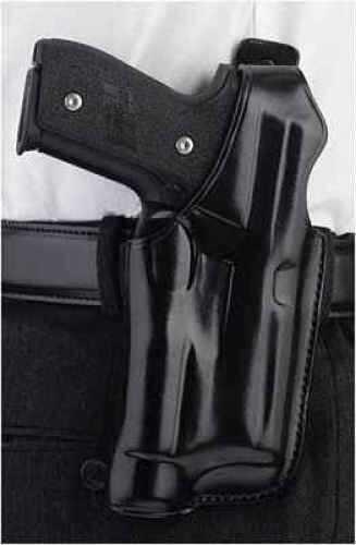 Galco International Galco Leather Belt Holster For Glock Model 19/23/32 Md: HLO226B
