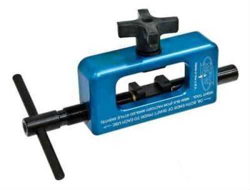 AmeriGlo Sight Tool Rear All Glocks Black InstAlls Standard Rear Sights GTool2
