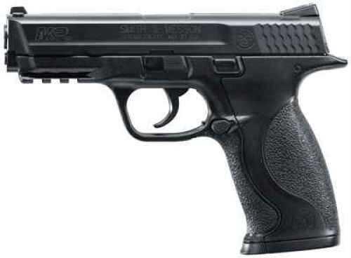 Umarex USA Smith & Wesson M&P Black, .177 BB 2255050
